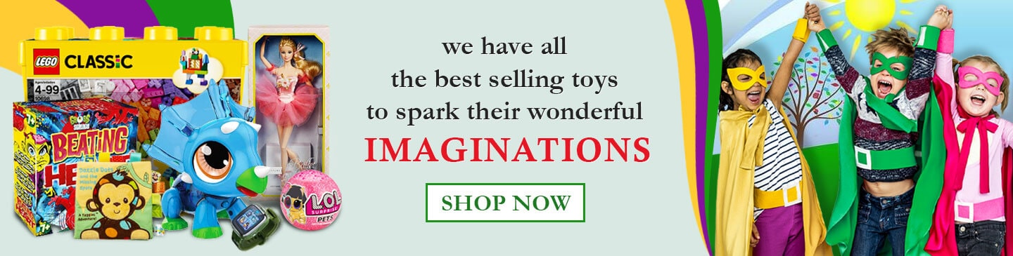 Kids Toys Online at Australia Best Toy Shop