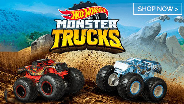 Hot Wheels Toy Cars | Toy Universe Australia