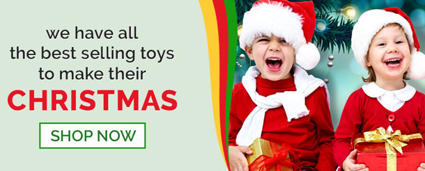 Christmas Toys for Kids at Toy Universe Australias Best Online Toy Shop