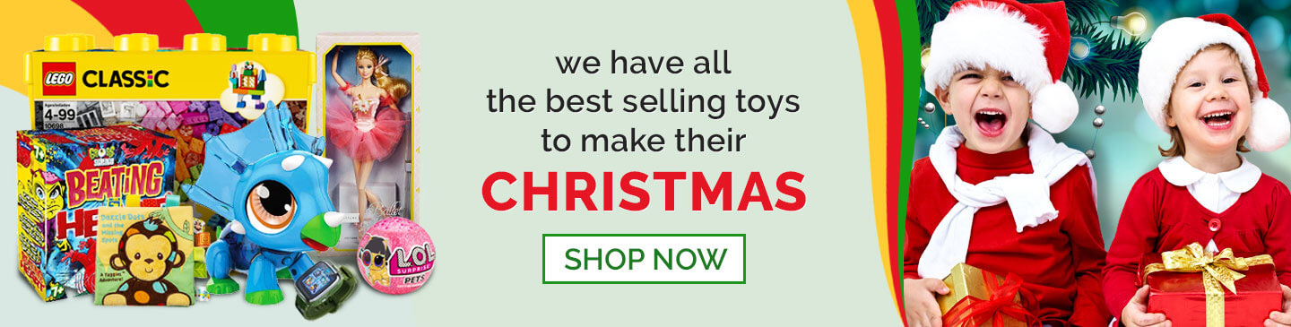Christmas Kids Toys Online at Australia Best Toy Shop