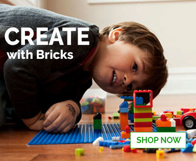 Construction Toys for Kids of all Ages