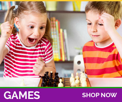 Games for Kids and the whole Family