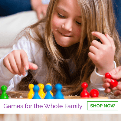 Awesome Games for Kids and the whole Family