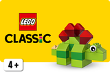 LEGO Classic at Toy Universe