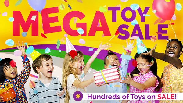 Mega Toy Sale On Now  | Toy Universe Australia