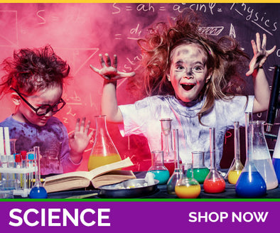 Science Kits and Science Toys for Kids - Slime and More
