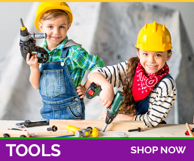 Toy Tools for Kids Buy Online Australia Toy Trucks