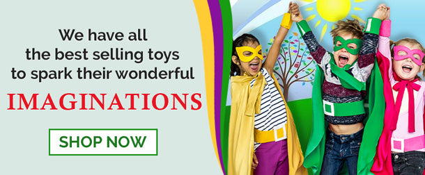 Toys for Kids at Toy Universe Australias Best Online Toy Shop
