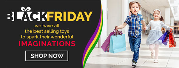 Black Friday Deals at Toy Universe Australias Best Online Toy Shop