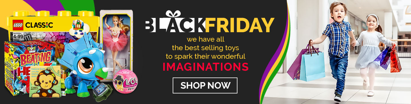 Black Friday Deals at Australia Best Toy Shop