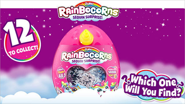 Buy Rainbocorns Online at Toy Universe