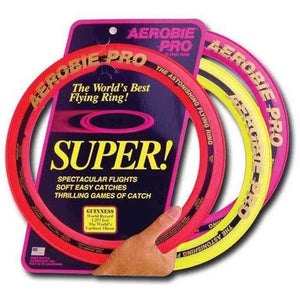 Aerobie Pro 13 inch Flying Disk