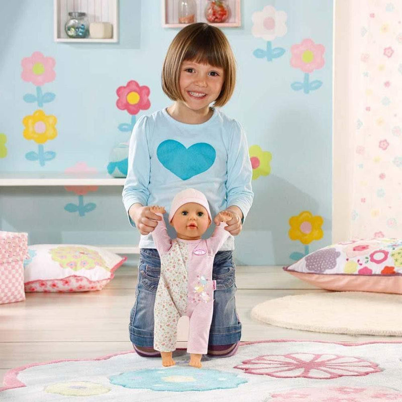 Buy Baby Annabell Doll Learns to Walk online at Toy Universe