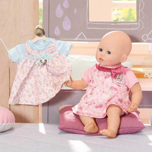 Baby Annabell Dress