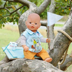 Baby Born Boys Clothes Collection