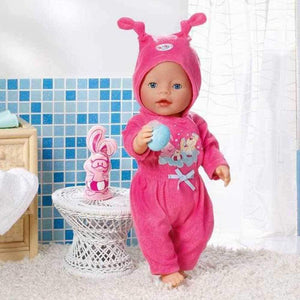 Baby Born Deluxe Bathtime Set
