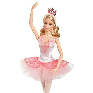 Barbie Ballet Wishes Collectible Doll