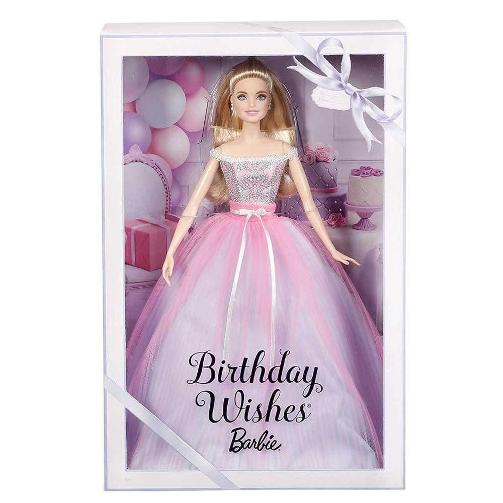 Home Barbie Birthday Wishes Doll Previous