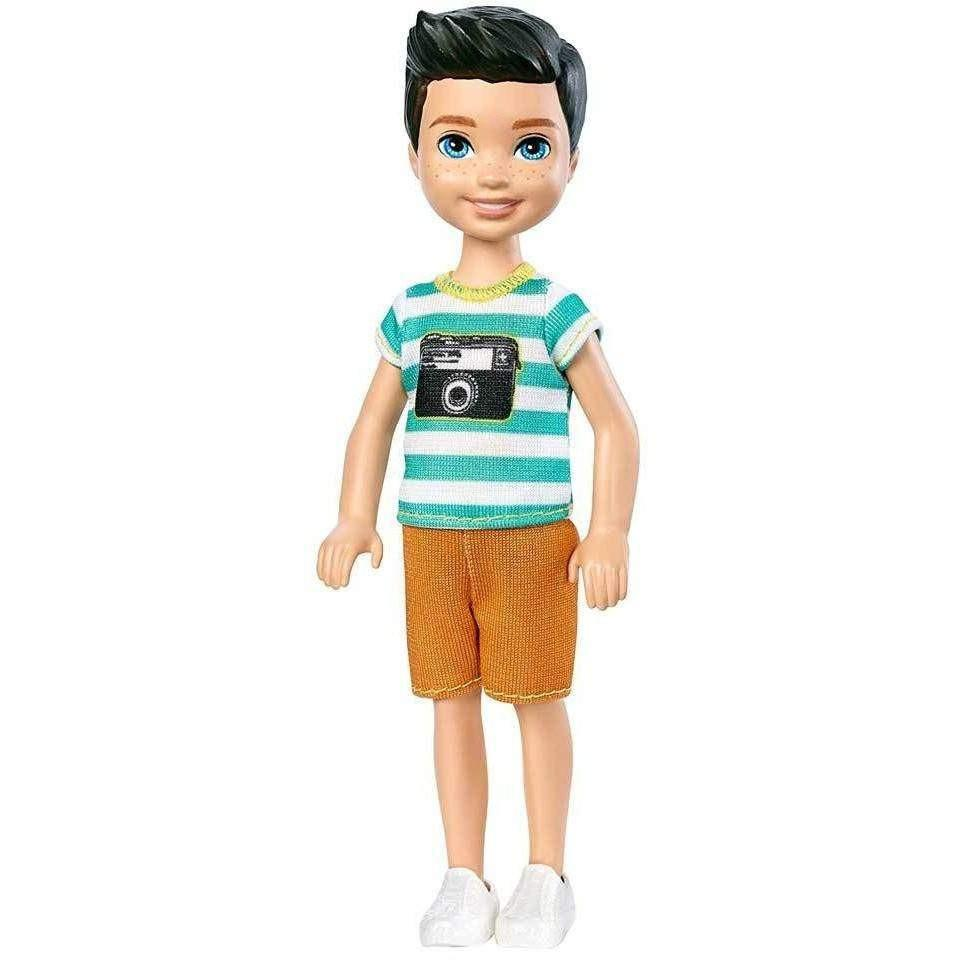 Buy Barbie Club Chelsea Boy Doll Online At Toy Universe