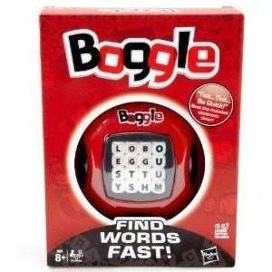 Hasbro Gaming Boggle Game - Reinvention - Buy Online