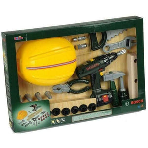 Bosch Toy Tool Set
