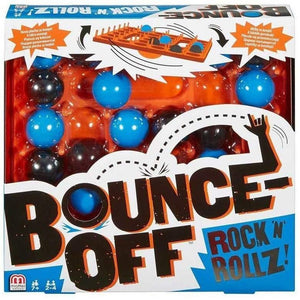 Bounce Off Rock N Rollz Game