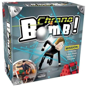 Chrono Bomb Action Game