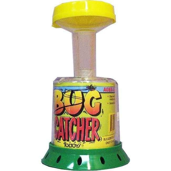 Toy Universe Brands Classic Bug Catcher - Buy Online