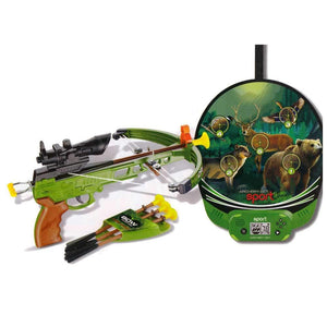 Crossbow Archery Electronic Hunting Game with Sounds