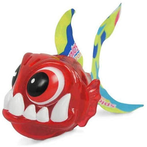 Deep Sea Monsters Light Up Dive Fish Dive Toy