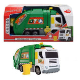 Dickie Toys Dickie Toys Lights and Sounds Garbage Truck - Buy Online