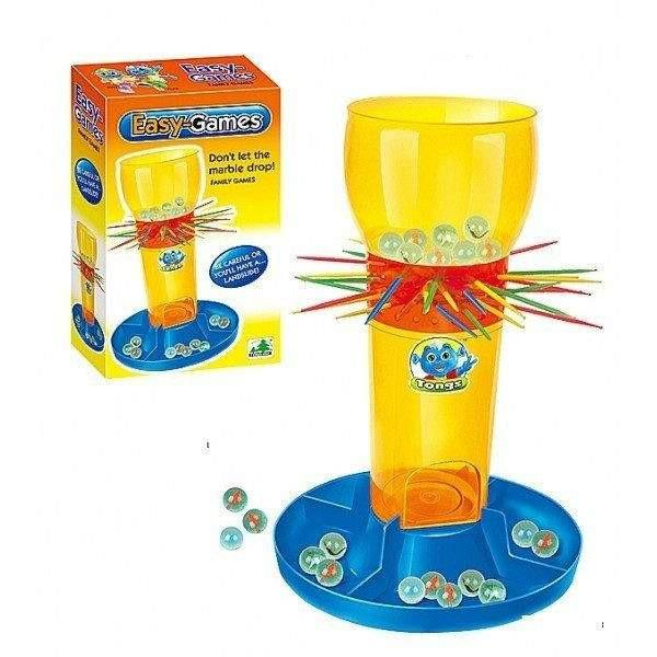 Toy Universe Brands Easy Games Marble Drop Game - Buy Online