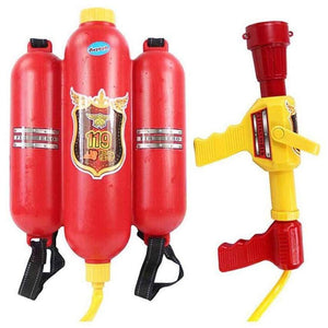 Fireman Water Sprayer Set