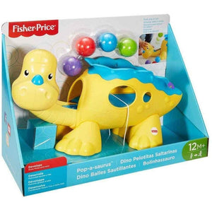 Fisher Price Pop-A-Saurus