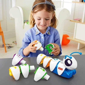 Fisher Price Think and Learn Code A Pillar