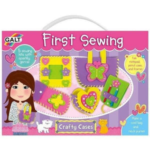 Galt First Sewing Set