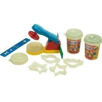 Buy Glow in the Dark Dough Set at Toy Universe Australia
