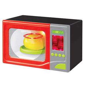 Kids Electronic Toy Microwave