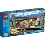 LEGO LEGO City Train Station - 60050 - Buy Online