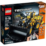 LEGO LEGO Technic Remote Controlled Volvo L350F Wheel Loader - 42030 - Buy Online