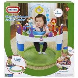 Little Tikes Discover & Learn Activity Center with Train