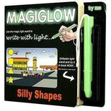 Books Magiglow Silly Shapes - Learn Shapes Book - Buy Online
