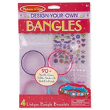 Melissa and Doug Melissa and Doug Design Your Own Bangles - Buy Online