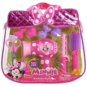 Minnie Mouse Bowtique Hairstyling Tote
