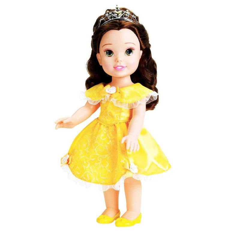 3e1f99a41bd1 Disney Princess Belle Toddler Doll Our Price : $28.99. RRP $34.99 (You Save  : $6.00) $28.99 $34.99 You Save $6.00