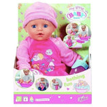 Baby Born my little Baby Born Doll Bathing Fun - Buy Online
