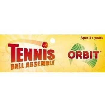 Buy Orbit Totem Tennis - Spare Tennis Ball Assembly Online at Toy Universe