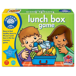 Orchard Toys Lunch Box Game