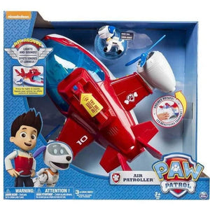 Paw Patrol Air Patroller with Lights and Sounds