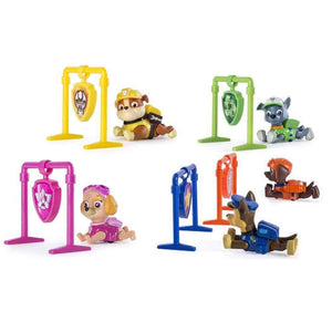 Paw Patrol Pull Back Pups